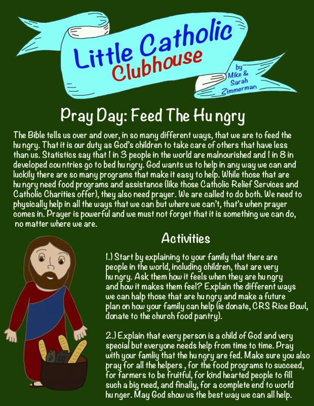 Day 9 Pray Day